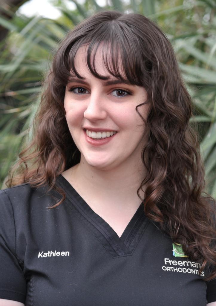 Kathleen Team Member