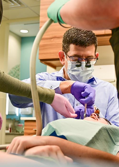 Dr. David Freeman Sarasota Freeman Orthodontics