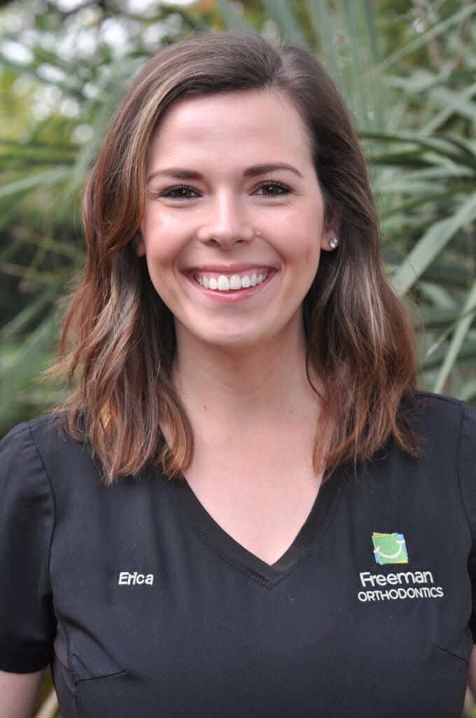 Erica Team Member